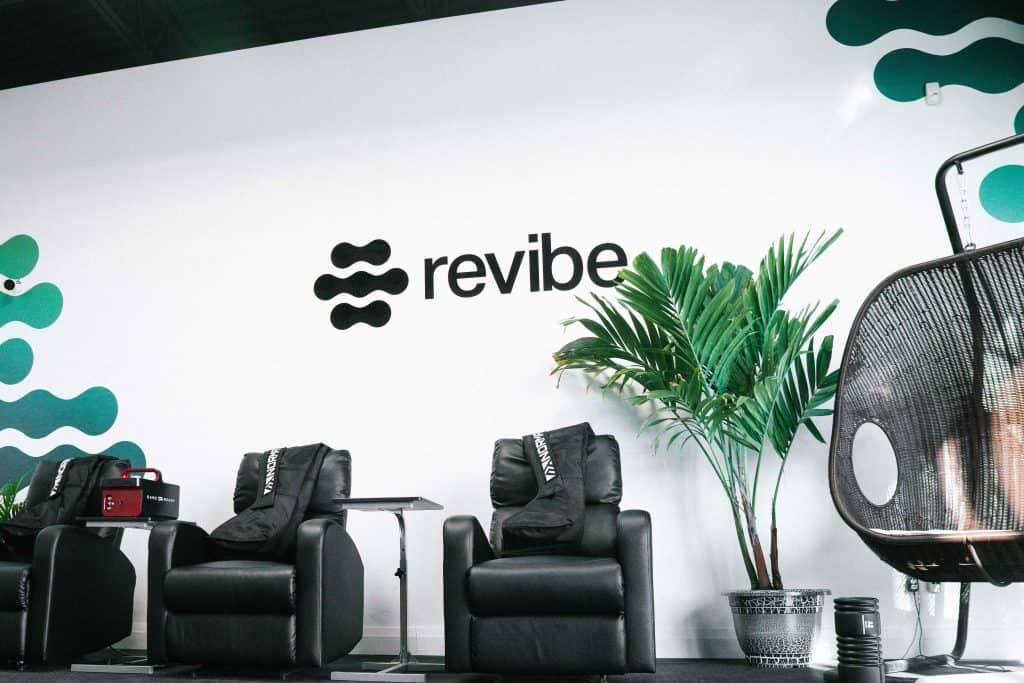 revibe 9