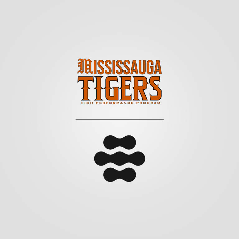 mississauga tigers high performance and revibe partner for performance therapy