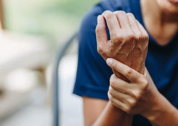 Arthristis Symptoms