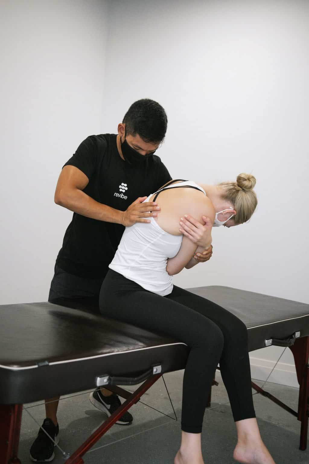 Chiropractic in Mississauga