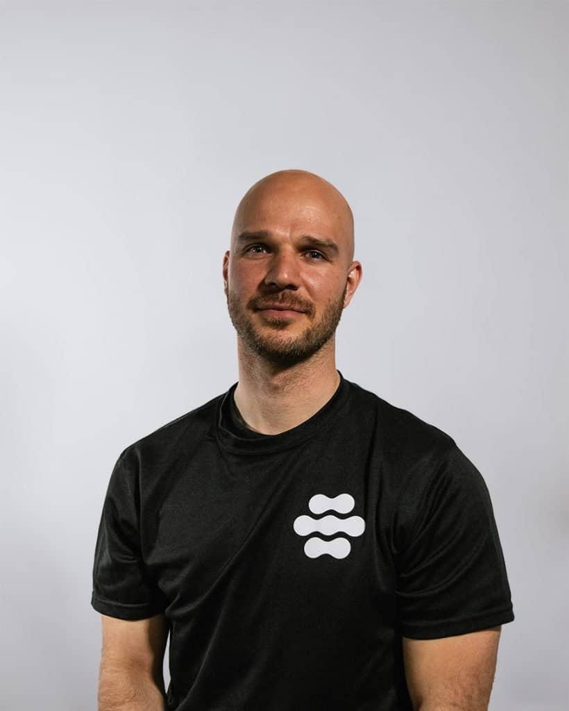 Nikita Curins revibe wellness coordinator coach
