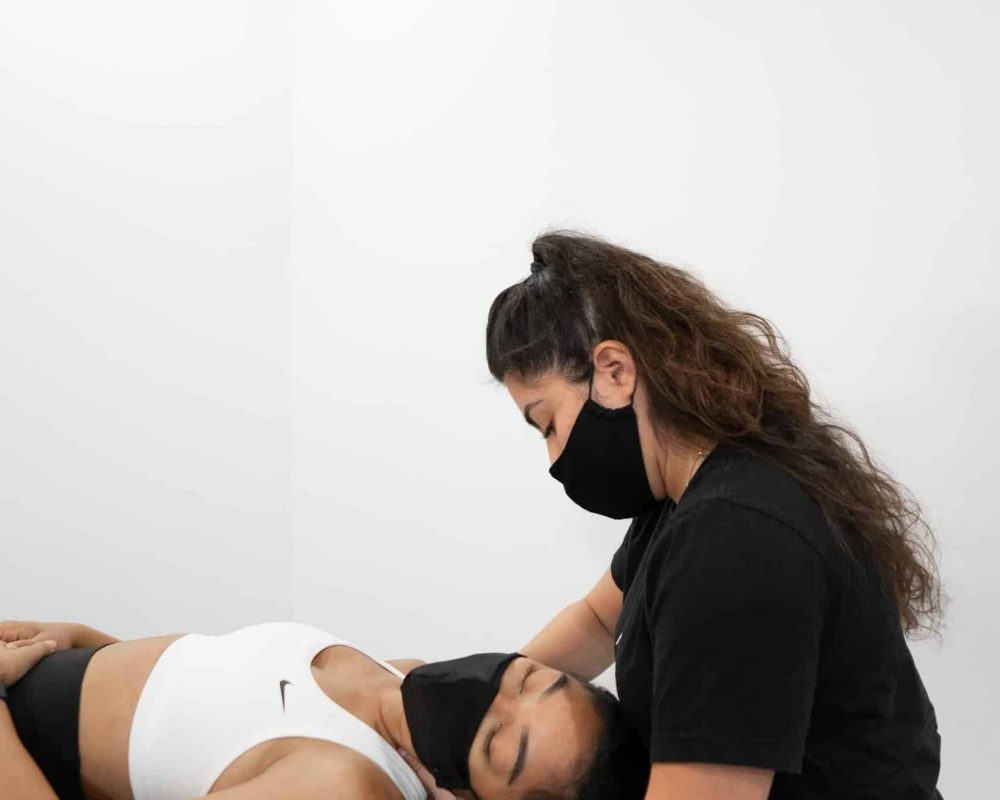 Massage Therapy in Mississauga