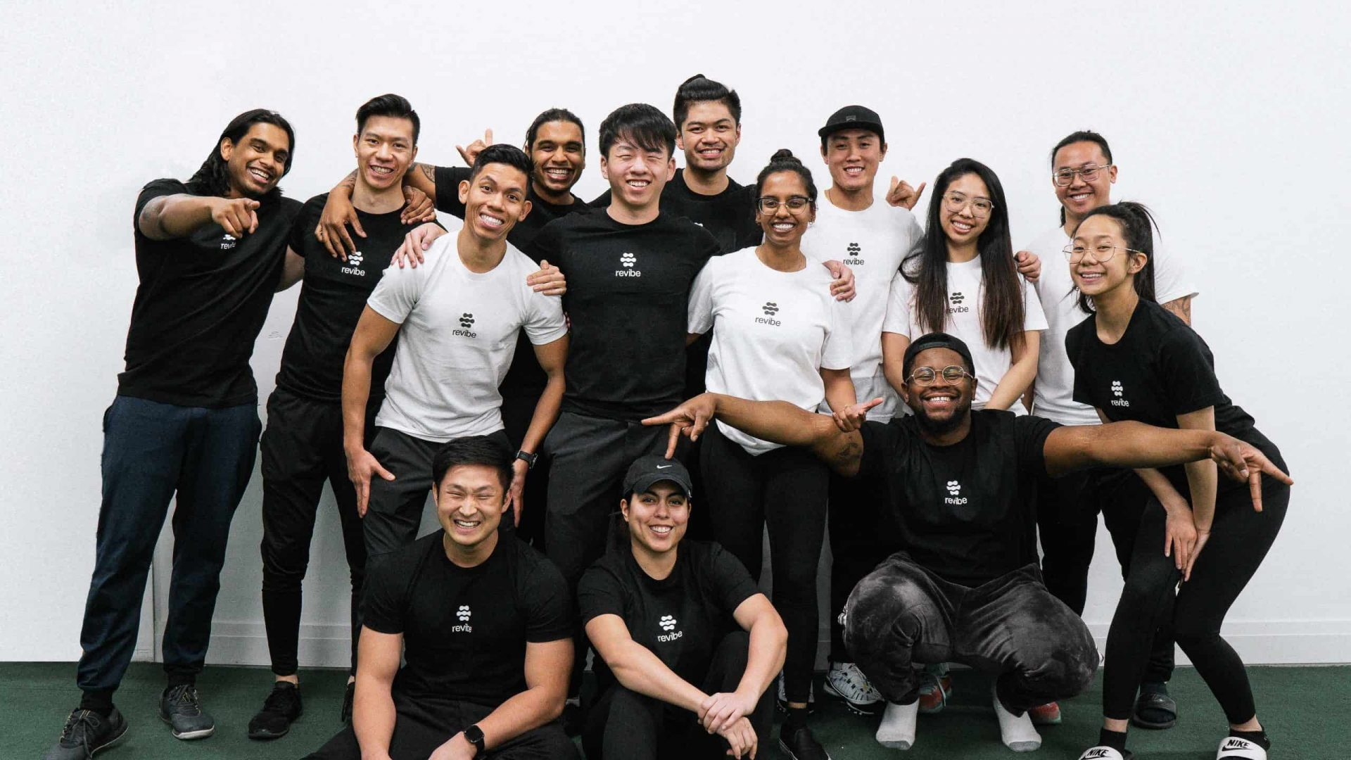 Staff photo of Revibe Massage Therapy in Mississauga